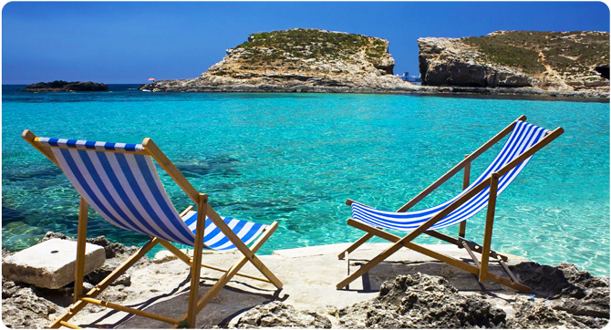 Protaras Cyprus Beaches